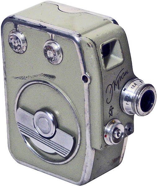 Кинокамера 8мм виски mac alex отзывы