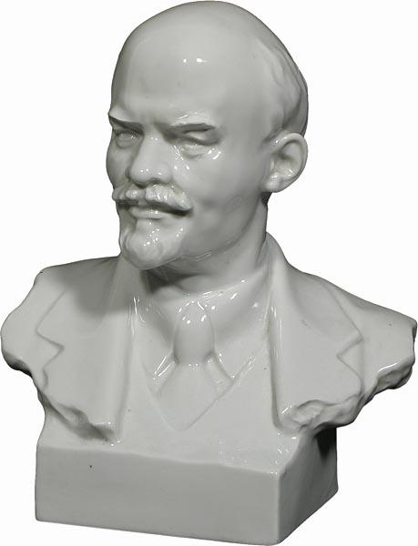 Ленин бюст всероссийское общество любителей птицеводства